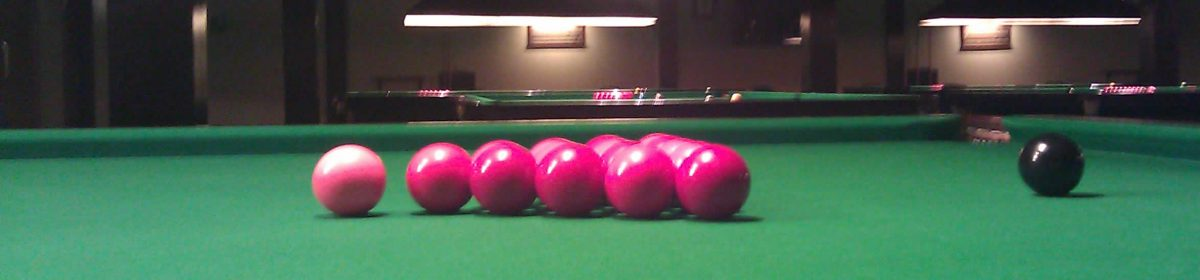 Pockets Snooker Club